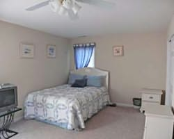 Ocean City DE Shore-Lodging holiday-Bear Trap Dunes Townhouse 4-Cleaning Fee