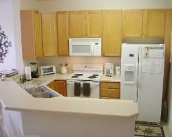 Ocean City DE Shore- LODGING trek-Bear Trap Dunes Townhouse-4 Bedroom House