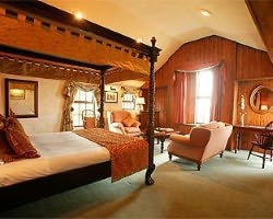 North and North West-Lodging vacation-Bushmills Inn-Classic Room Double Occupancy