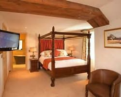 North and North West-Lodging holiday-Bushmills Inn-Classic Room Double Occupancy