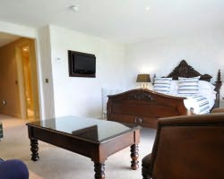 North and North West- LODGING weekend-Bushmills Inn