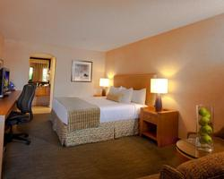 Palm Springs- LODGING excursion-Best Western Las Brisas