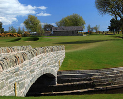 St Andrews amp Fife-Golf weekend-Carnoustie