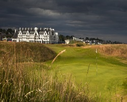 St Andrews amp Fife-Golf trip-Carnoustie