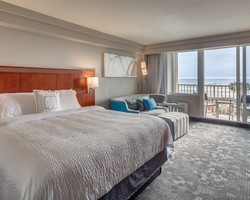 Jacksonville St Augustine- LODGING travel-Courtyard by Marriott Oceanfront