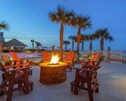 Jacksonville St Augustine- LODGING expedition-Courtyard by Marriott Oceanfront