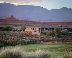 Mesquite- GOLF expedition-Coral Canyon Golf Club - St George Utah-Daily Rate