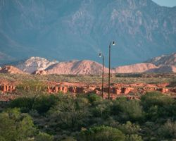 Mesquite- GOLF trek-Coral Canyon Golf Club - St George Utah-Daily Rate