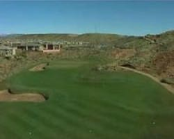 Mesquite- GOLF travel-Coral Canyon Golf Club - St George Utah-Daily Rate