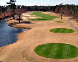 Myrtle Beach- GOLF vacation-Crow Creek