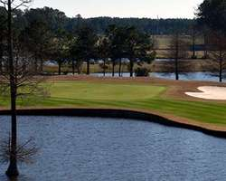 Myrtle Beach- GOLF tour-Crow Creek