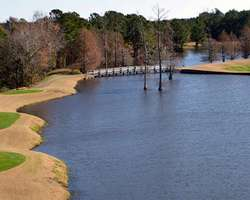 Myrtle Beach-Golf holiday-Crow Creek