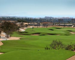 Cabo San Lucas- GOLF trek-Club Campestre San Jose-Daily Rate