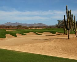 Cabo San Lucas- GOLF vacation-Club Campestre San Jose-Daily Rate