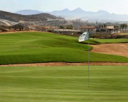 Cabo San Lucas- GOLF excursion-Club Campestre San Jose-Daily Rate