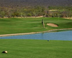 Cabo San Lucas- GOLF holiday-Club Campestre San Jose-Daily Rate