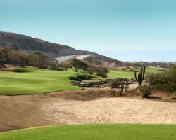 Cabo San Lucas- GOLF weekend-Club Campestre San Jose-Daily Rate