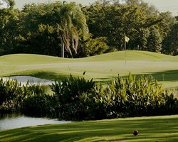 Fort Lauderdale- GOLF expedition-The Club at Emerald Hills-Daily Rate