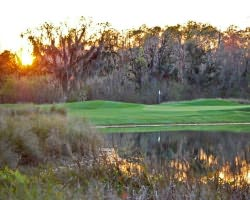 Orlando-Golf vacation-Celebration Golf Club-Daily Rate