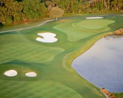 Orlando-Golf trek-Celebration Golf Club-Daily Rate
