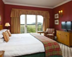 South Wales- LODGING tour-Celtic Manor Resort-1 Night Resort Room with 18 Holes 2010 - Double Occupancy