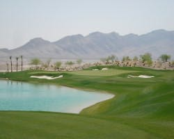 Mesquite- GOLF trip-Coyote Springs Golf Club-Daily Rate