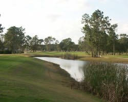 Jacksonville St Augustine- GOLF outing-Champions Club at Julington Creek-Daily Rates