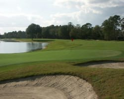 Jacksonville St Augustine- GOLF tour-Champions Club at Julington Creek-Daily Rates