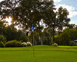 Golf Vacation Package - Country Club of Hilton Head