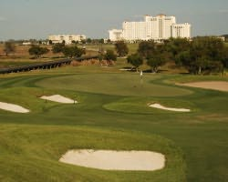 Golf Vacation Package - Championsgate Golf Resort-International Course