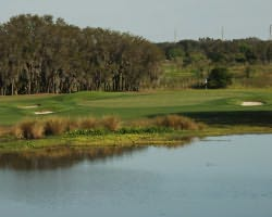 Orlando- GOLF travel-Championsgate Golf Resort-International Course-Daily Rate
