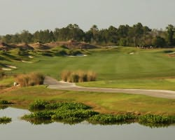 Orlando- GOLF trek-Championsgate Golf Resort-International Course-Daily Rate