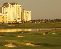 Orlando- GOLF vacation-Championsgate Golf Resort-International Course-Daily Rate