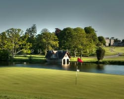 Dublin and East- Golf travel-Carton House G C - Montgomerie