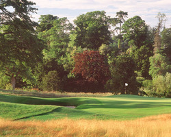 Dublin and East- Golf tour-Carton House G C - Montgomerie