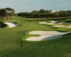 Orlando-Golf expedition-Championsgate Golf Resort-National Course-Daily Rate