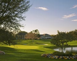 Orlando-Golf holiday-Arnold Palmer s Bay Hill Club - Championship Course-Daily Rate
