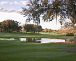 Orlando-Golf tour-Arnold Palmer s Bay Hill Club - Championship Course-Daily Rate