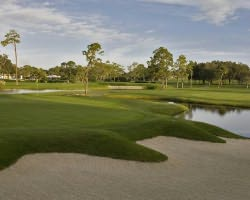 Orlando-Golf trip-Arnold Palmer s Bay Hill Club - Championship Course-Daily Rate