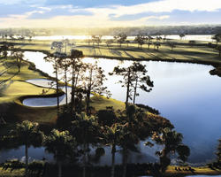 PGA National Resort- GOLF trip-PGA National - The Champion Course-Daily Rate