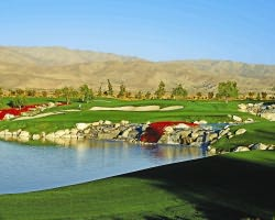 Palm Springs-Golf holiday-The Classic Club