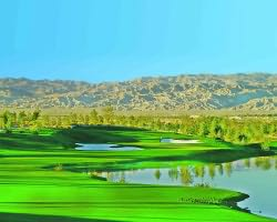 Palm Springs-Golf outing-The Classic Club