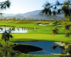 Palm Springs-Golf weekend-The Classic Club