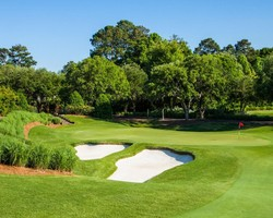 Myrtle Beach-Golf trek-Caledonia Golf and Fish Club-Daily Rates