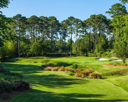 Myrtle Beach-Golf travel-Caledonia Golf and Fish Club
