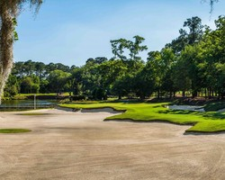 Myrtle Beach-Golf expedition-Caledonia Golf and Fish Club