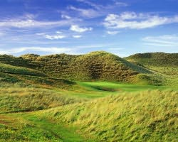 North and North West-Golf tour-Carne Links