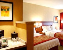 Mesquite- LODGING travel-Courtyard by Marriott - St George
