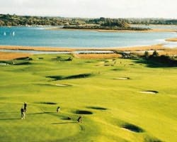 North and North West-Golf tour-Connemara