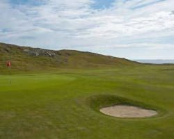 North and North West-Golf travel-Connemara